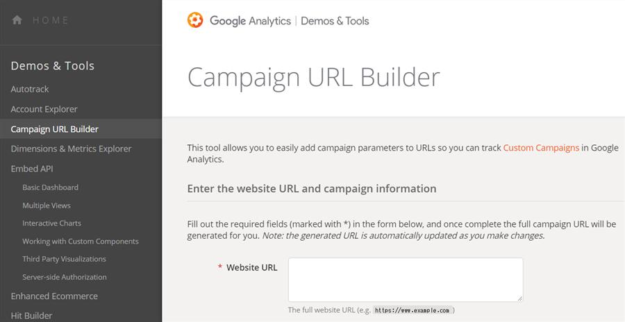 Google ChromeでWebページを翻訳する前